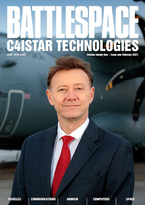 February  2021 issue cover